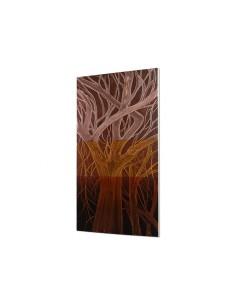 Cuadro plexiglass árbol -...