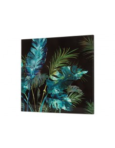 Cuadro gel plantas - Ref.16250