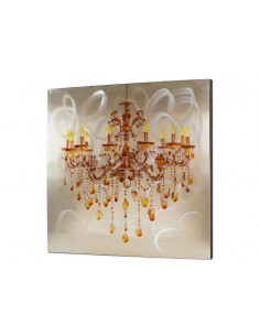 Cuadro lámpara - Ref.16285