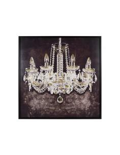 Cuadro lámpara - Ref.16295