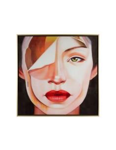 Cuadro chica - Ref.16358