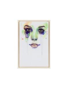 Cuadro chica - Ref.16395