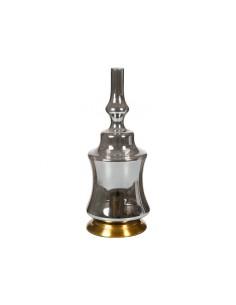 Lámpara mesa candil -...