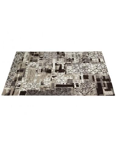 Alfombra gris - Ref.46622