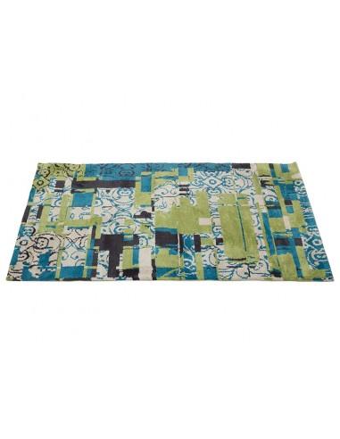 Alfombra azul - Ref.46628