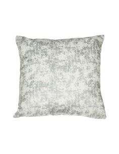 Cojín mármol plata - Ref.46765