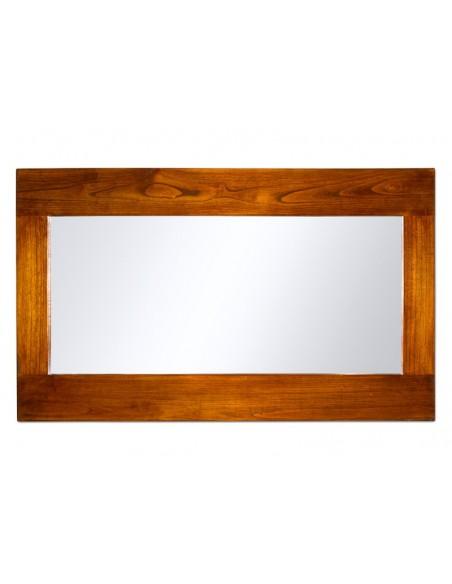 Espejo de pared en madera - Ref.9195