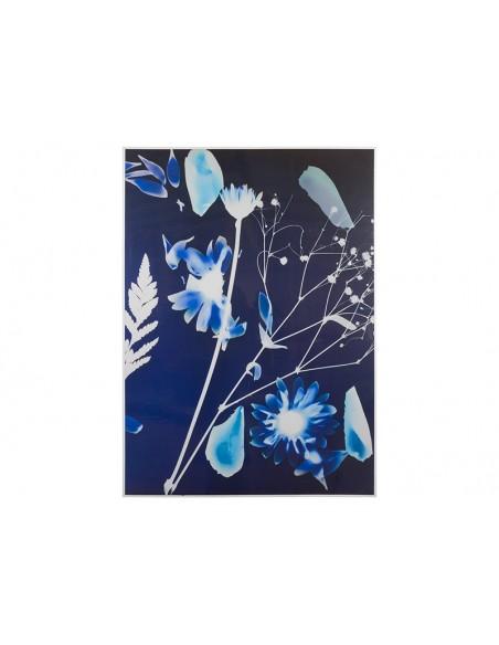 Cuadro flores - Ref.16259