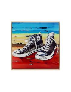 Cuadro zapatillas - Ref.16387
