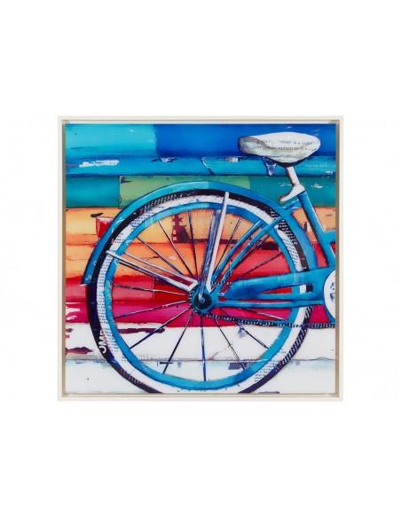 Cuadro rueda bicicleta - Ref.16388