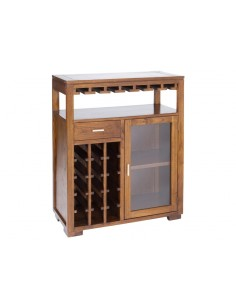 Mueble botellero Forest -...