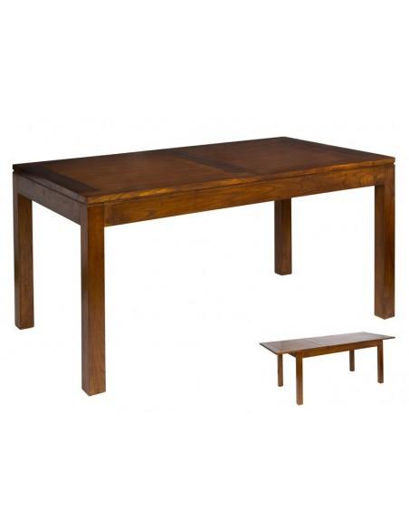 Mesa comedor extensible Forest - Ref.30957
