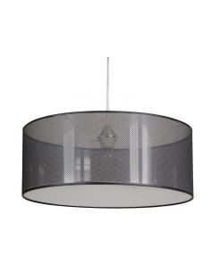 Lámpara techo Zurich negro...
