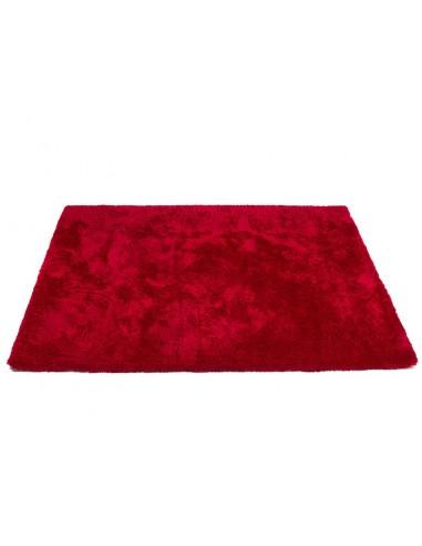 Alfombra S.Soft rojo -...