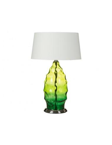 Lámpara mesa verde - Ref.46472