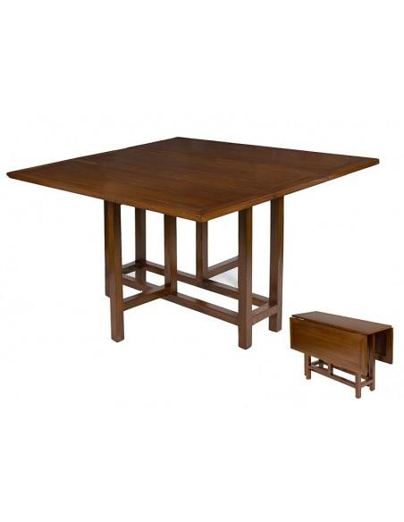 Mesa libro cuadrada - Ref.50711