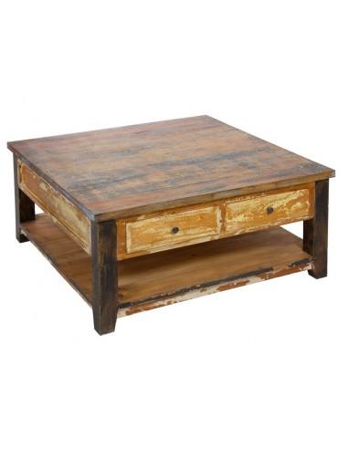 Mesa de centro Solo Vintage...
