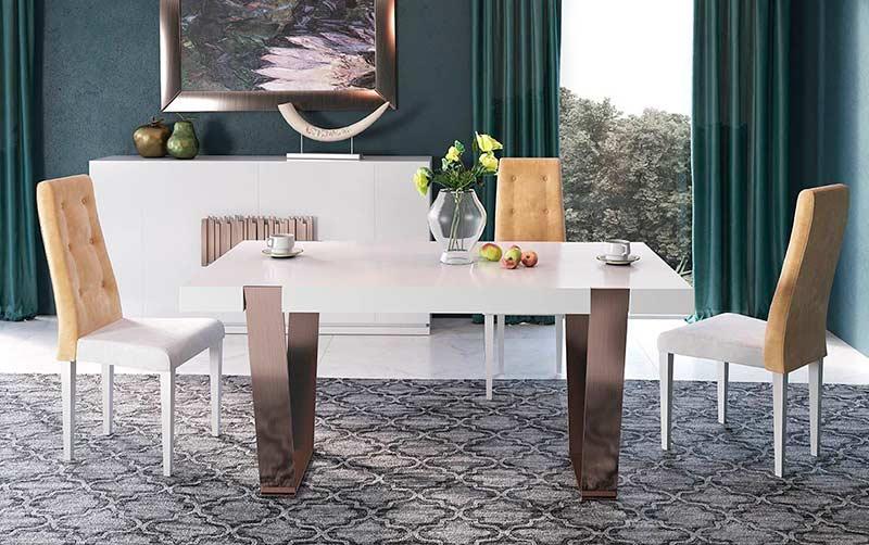 precio mesas de comedor y comedores franco furniture