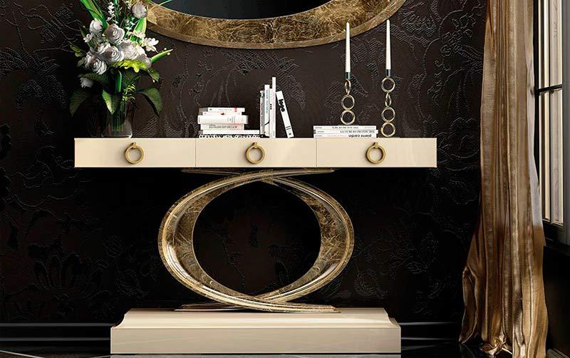 precio recibidores franco furniture