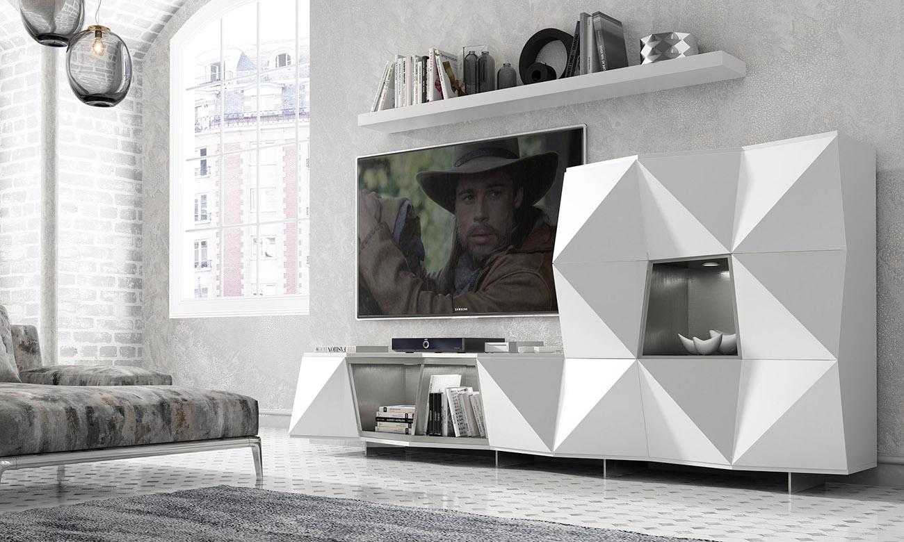 Franco Furniture Salón PROMO P03 | Muebles Oso Perezoso