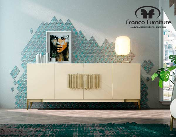 Muebles Franco Furniture