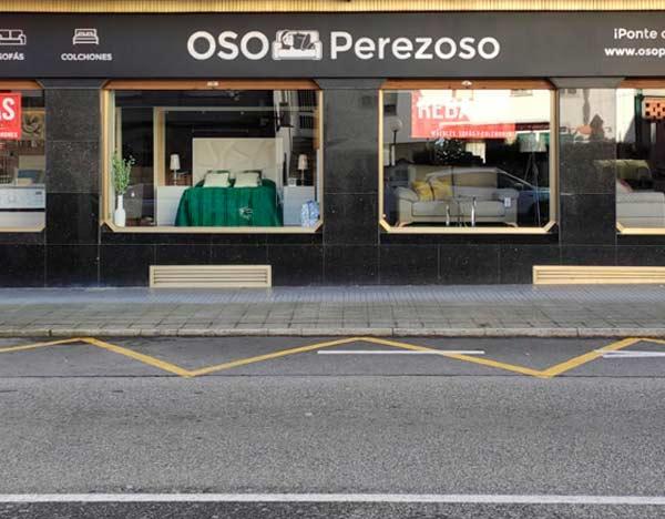 Tiendas de muebles en Pontevedra
